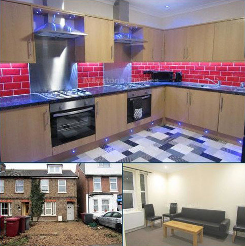 6 bedroom townhouse to rent - Junction Road, Reading, RG1 5SA