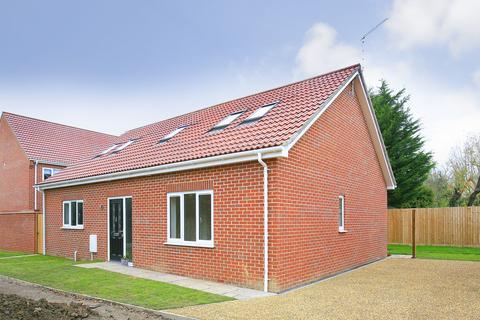 3 bedroom detached house for sale - Long Street, Great Ellingham