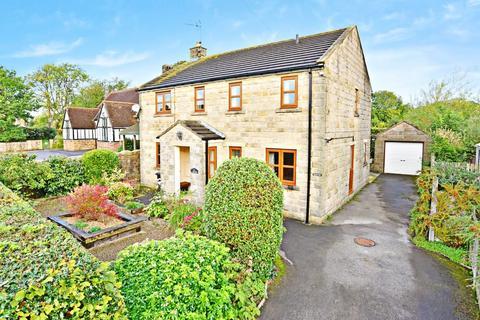 4 bedroom detached house for sale - Colber Lane, Bishop Thornton, Harrogate