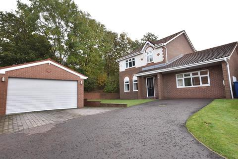4 bedroom detached house for sale - Beacon Glade, South Shields