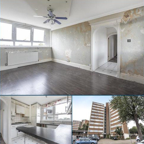 2 bedroom flat for sale - Castlecombe Drive, Southfields