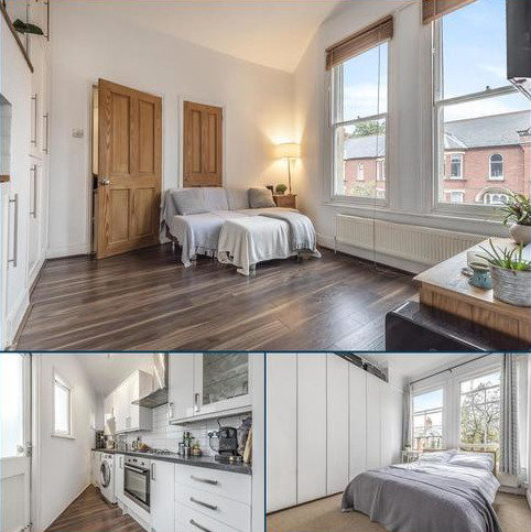 2 bedroom maisonette for sale - Cambray Road, Balham