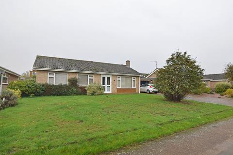 3 bedroom detached bungalow for sale - Thetford Way, South Wootton