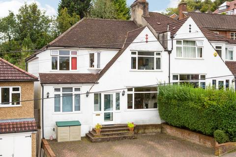 4 bedroom semi-detached house for sale - New Barn Lane, Whyteleafe
