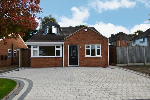 3 bedroom detached bungalow for sale - Shirley Park Road, Shirley