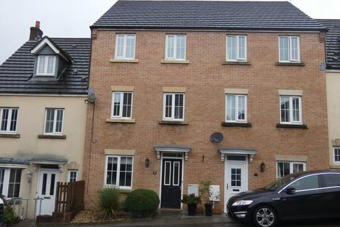 4 bedroom townhouse to rent - Leyshon Way, Bryncethin