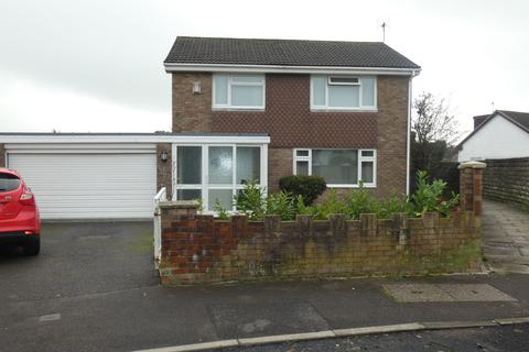 4 bedroom detached house to rent - Grange Crescent, Coychurch< Bridgend County Borough, CF35 5HP