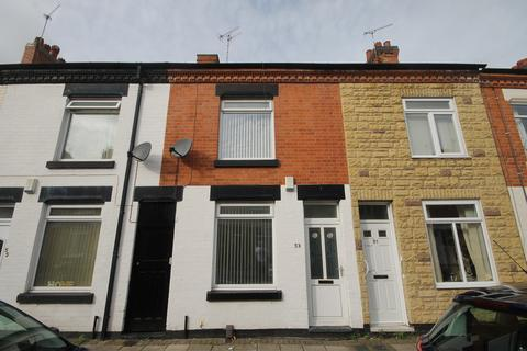 2 bedroom terraced house for sale - Bolton Road, Leicester