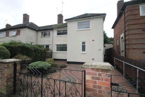 3 bedroom semi-detached house to rent - Cort Crescent, Leicester