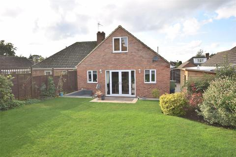 4 bedroom semi-detached bungalow for sale - Purbeck Way, Prestbury, CHELTENHAM, Gloucestershire, GL52 5BZ