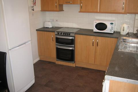 4 bedroom terraced house to rent - Metchley Drive, Harborne, B17