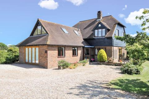 4 bedroom detached house to rent - Folkestone Road, East Guldeford, Nr Rye