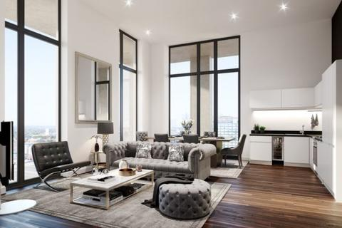 2 bedroom apartment for sale - St Martin's Place, St Martin's Street, Birmingham, B15