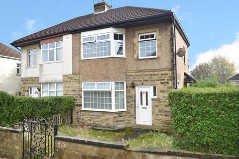 3 bedroom semi-detached house for sale - Leafield Avenue, Eccleshill, Bradford