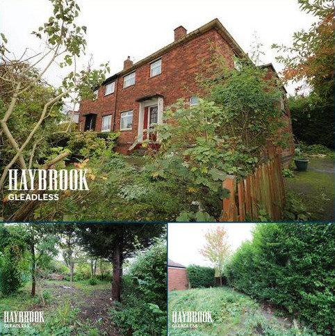 2 bedroom semi-detached house for sale - Basegreen Road, Basegreen, S12