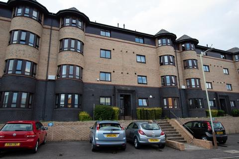 2 bedroom flat to rent - Carmichael Court,