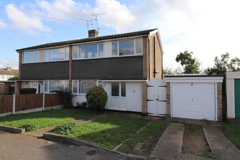 3 bedroom semi-detached house for sale - Granger Avenue, Maldon