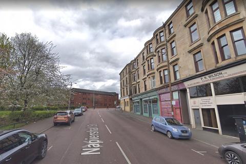1 bedroom flat for sale - Napiershall Street, Kelvinbridge