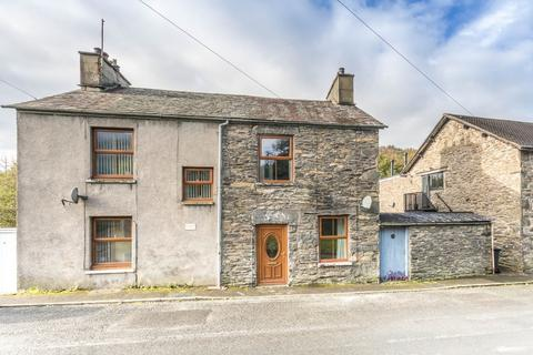2 bedroom cottage for sale - 1 Leckbarrow Cottages & Building Plot, Brow Edge Road, Backbarrow