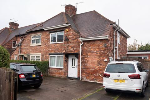 3 bedroom semi-detached house for sale - Gresty Road, Crewe, Cheshire