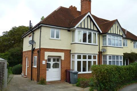 3 bedroom semi-detached house to rent - Tamarisk Avenue, Reading
