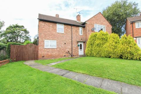 2 bedroom semi-detached house for sale - Cobnar Drive, Chesterfield