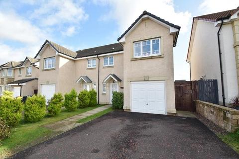 3 bedroom semi-detached house for sale - Wright Gardens, Bathgate