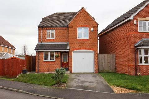 3 bedroom detached house to rent - Green Close, Renishaw, Sheffield