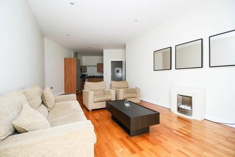 2 bedroom apartment to rent - The Base, 34 Sherborne Street