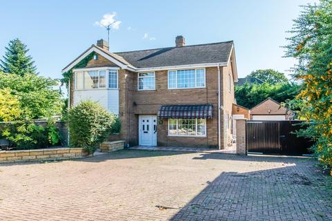 3 bedroom detached house for sale - High Street, Chesterton