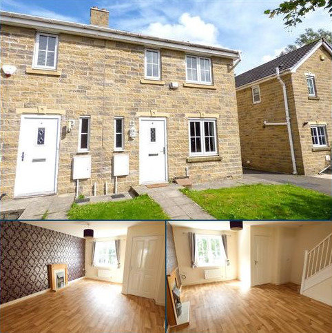 3 bedroom semi-detached house to rent - Border Mill Fold, Mossley, OL5