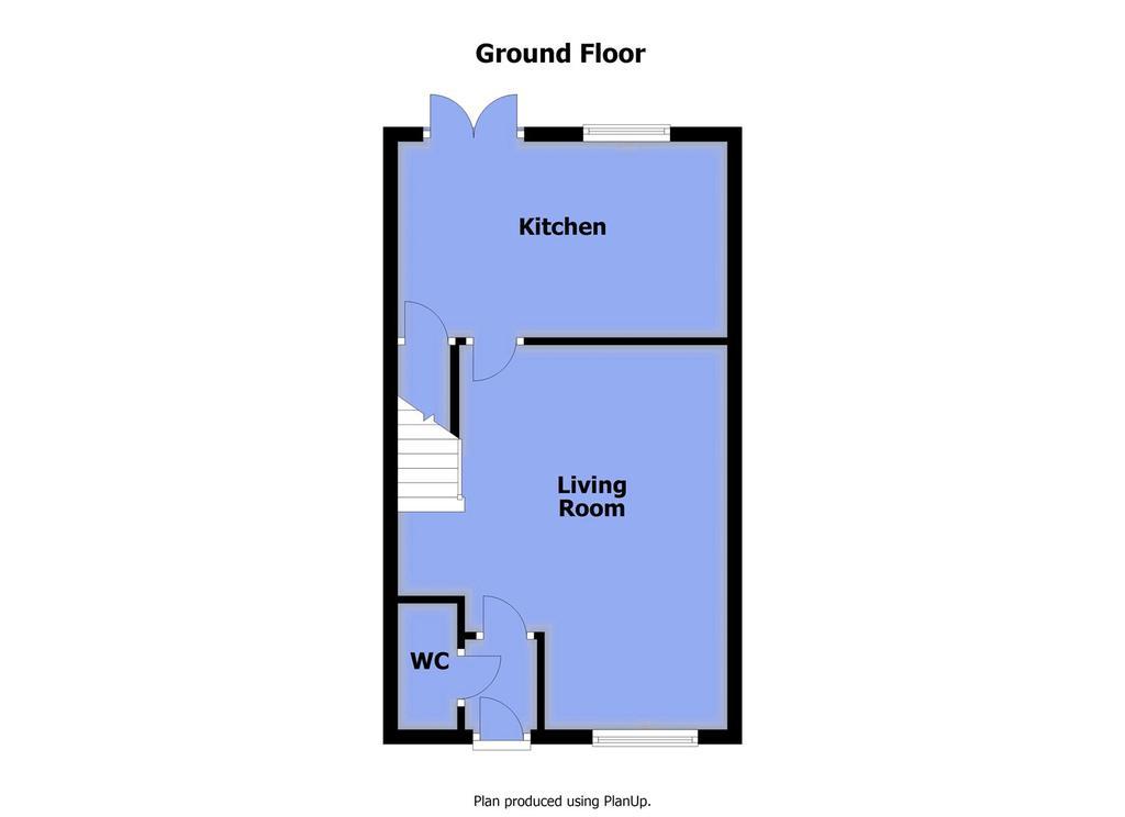 Floorplan 1 of 2: Picture No. 01