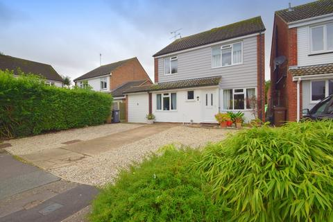 4 bedroom detached house for sale - The Willows, Boreham, CM3 3DJ