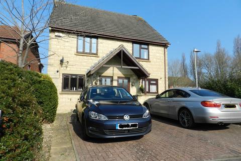 2 bedroom semi-detached house to rent - Up Hatherley, Cheltenham