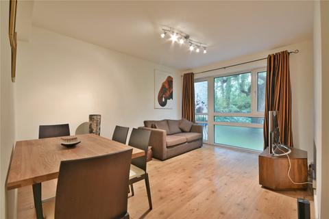 1 bedroom flat for sale - Waltham House, Boundary Road, NW8