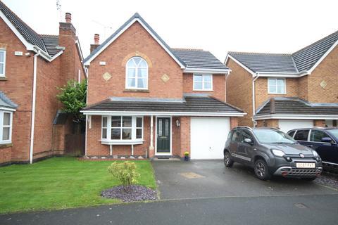 4 bedroom detached house for sale - Avondale Crescent , Pandy