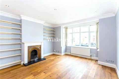 2 bedroom flat for sale - Mattison Road, Harringay, London, N4