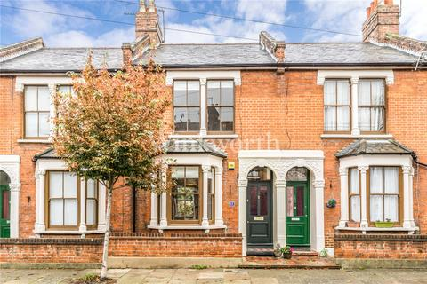 2 bedroom terraced house for sale - Loobert Road, London, N15