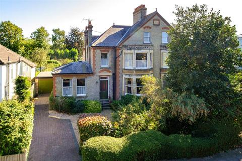 5 bedroom semi-detached house for sale - Cavendish Avenue, Cambridge