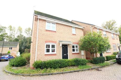 3 bedroom detached house to rent - Molay Close, Coventry, West Midlands