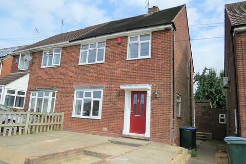3 bedroom semi-detached house to rent - Ridgley Road, Tile Hill, Coventry