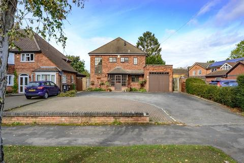 3 bedroom detached house for sale - Lodge Road, Knowle
