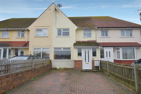 3 bedroom terraced house for sale - West Way, Lancing, West Sussex, BN15