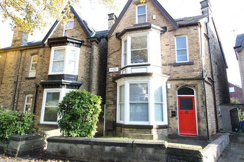 2 bedroom flat to rent - Crescent Road, Sheffield