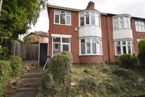 3 bedroom semi-detached house to rent - Braunston Avenue, Leicester,