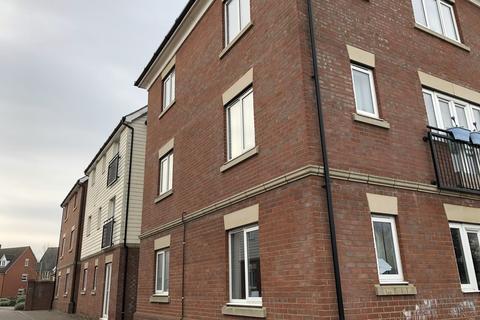 2 bedroom ground floor flat to rent - Eider Close, Stowmarket
