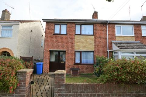 3 bedroom semi-detached house for sale - Sycamore Avenue, Lowestoft, Suffolk