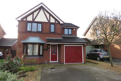 4 bedroom detached house for sale - Meadoway, Tarleton