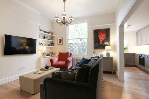 1 bedroom flat for sale - Cathnor Road, Shepherds Bush, London, W12