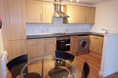 2 bedroom flat to rent - Bridgford Point, West Bridgford, Nottingham
